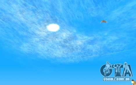 Timecyc v2.0 para GTA San Andreas terceira tela