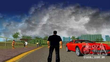 Novos efeitos gráficos v. 2.0 para GTA Vice City sexta tela