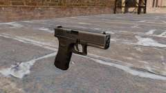 Carregamento automático pistola Glock 17 para GTA 4