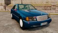 Mercedes-Benz C220 W202 v2.0