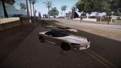 Dodge Viper SRT-10 Roadster