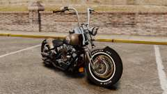 Harley-Davidson Knucklehead v2 para GTA 4