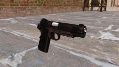Pistolas semi-automáticas Kimber