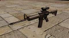 Carabina automática M4A1 ACOG