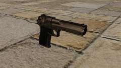 Desert Eagle arma Stalker