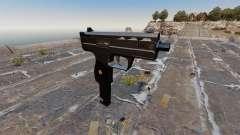 Pistola-metralhadora UZI HK