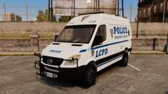 Mercedes-Benz Sprinter 3500 Emergency Response