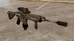 M4 Escopo de híbrido de carabina