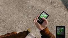 Tema para celular Sony Ericsson