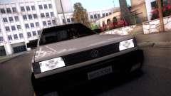 Volkswagen Voyage GL 94 2.0 para GTA San Andreas