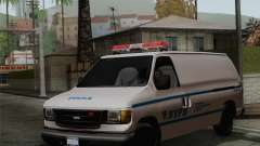Ford F150 Police