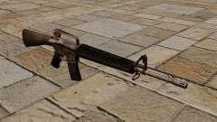 Fuzil de assalto M16A2
