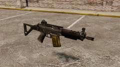 Fuzil SIG SG 552 para GTA 4