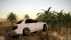 Congelar o carro no ar para GTA San Andreas