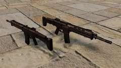 Espingarda automática Magpul Masada para GTA 4