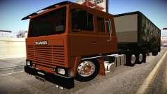 Scania LK 141 6x2