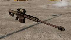 Rifle de sniper Barrett M107