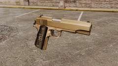 Colt M1911 pistola v2