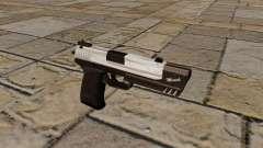 Jogo de pistola HK USP