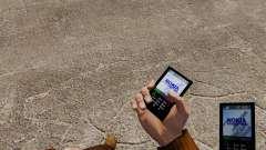 Tema para celular Nokia para GTA 4