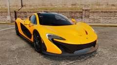 McLaren P1 2014 [EPM]