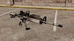 Automático M4 Red Dop v1