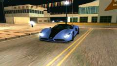 A chita de GTA 5