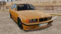 BMW M5 1995