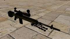 Cnajperskaâ rifle M14 DMR