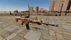 Rifle de assalto do SMALL BUSINESS SERVER 5,56