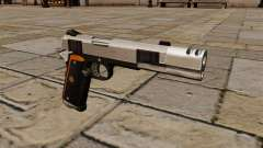 Colt 1911 pistola de Custom para GTA 4