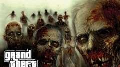 Novo Zombie-script para GTA 4