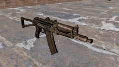 AKS74U automático preto