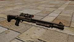 Espingarda semi-automática de Benelli M4 Super 9