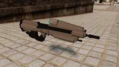 O rifle de assalto do Halo