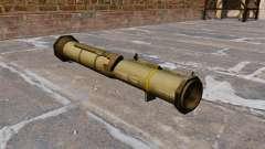 Lançador de granadas anti-tanque AT4