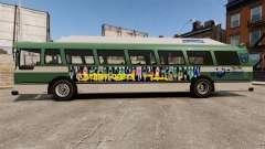 Real publicidade em táxis e autocarros