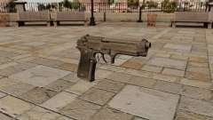 Pistola semi-automática Beretta