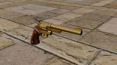 S & W M29 revólver 44Magnum.
