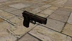 SIG-Sauer P226 pistola