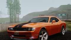 Dodge Challenger SRT-8 2010