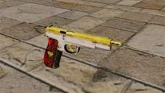 A nova pistola CZ75