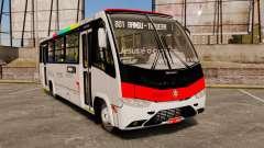 Marcopolo Senior LO-916 BlueTec Euro V para GTA 4