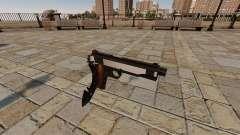 Pistola Colt 1911 faca