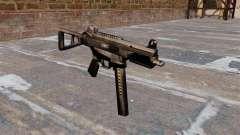 Pistola-metralhadora HK UMP