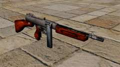Submetralhadora Thompson M1a1