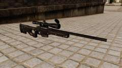 Rifle de sniper AI Arctic Warfare Magnum