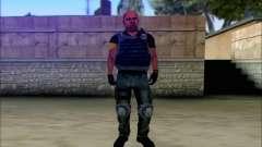 Sam de Far Cry 3