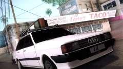 Audi 80 B2 v2.0