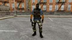 Leste Europeu terrorista Phoenix